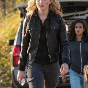 Kathryn Newton Supernatural outfit for women