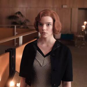 The Queen's Gambit Beth Harmon Jacket