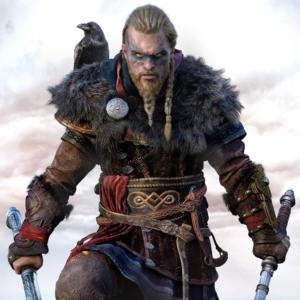 assassin's creed valhalla magnus bruun jacket