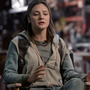 fear the walking dead season 6 christine evangelista hoodie