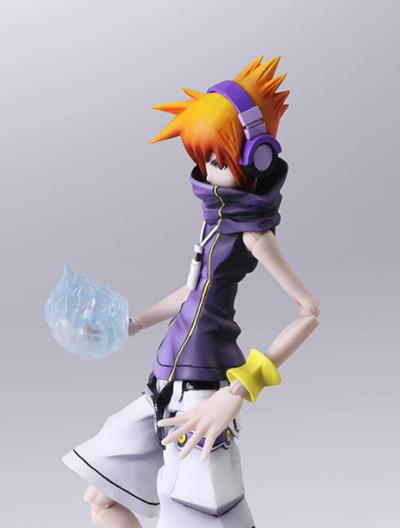 neku sakuraba the world ends with you vest