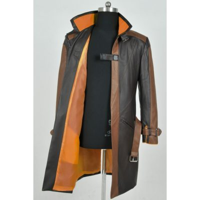 watch dogs legion aiden pearce trench coat