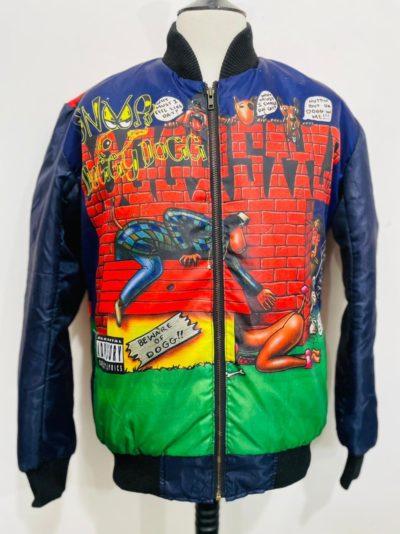 Go-Big Show Snoop Dogg Jacket