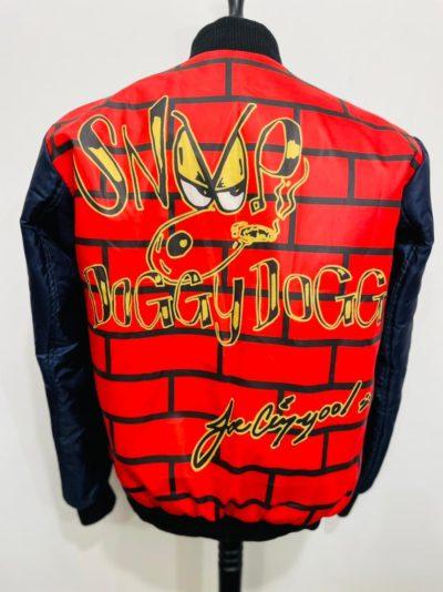 Go-Big Snoop Dogg Jacket