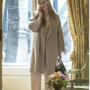 Lily Rabe Undoing Coat for Women