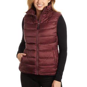 Virgin River Melinda puffer Vest for Women