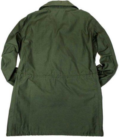 army m51 field jacket