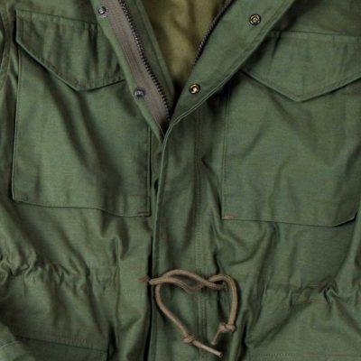 army military m51 field jacket