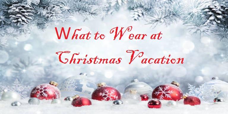 christmas-theme-on-Snow-With-Snowy-Christmas-Tree