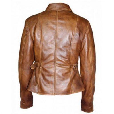 jennifer lopez leather jacket