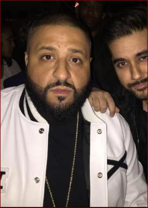 khaleed xo jacket