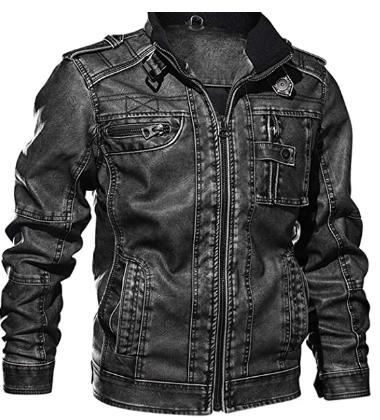 men-black-denim-jacket