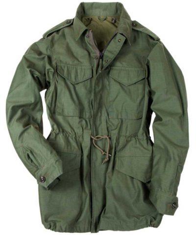 military m51 field jacket