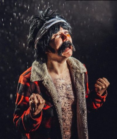 natalie palamides nate a one man show shearling jacket