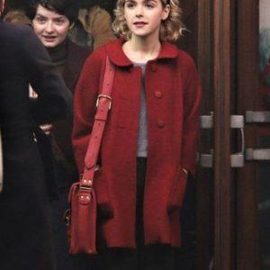 Chilling-Adventures-of-Sabrina-Kiernan-Shipka-Coat