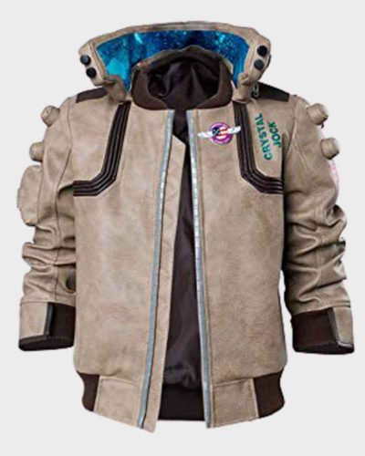 Cyberpunk-2077-Samurai-V-Jacket- camel