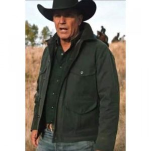 John-Dutton-Yellowstone-Season-2-Cotton-Jacket