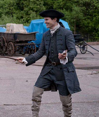 Outlander Outfits for Men