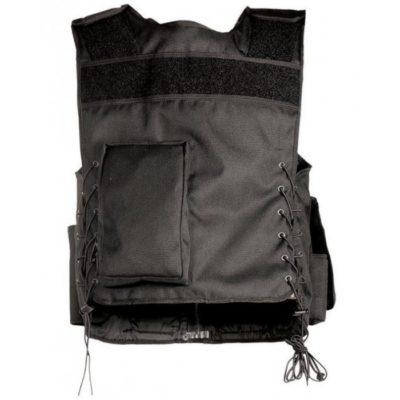 WWE-Roman-Reigns-Swat-Tactical-Leather-Vest-1