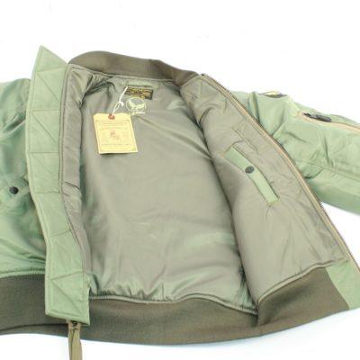ma-1 flight bomber jacket