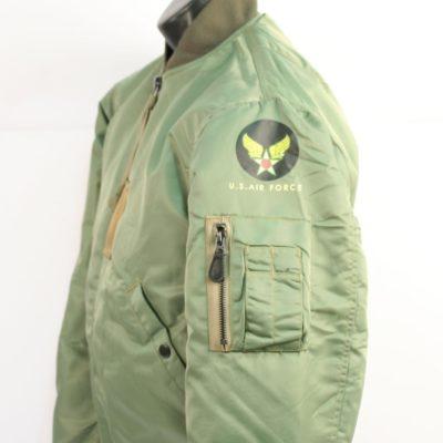 nasa ma-1 jacket