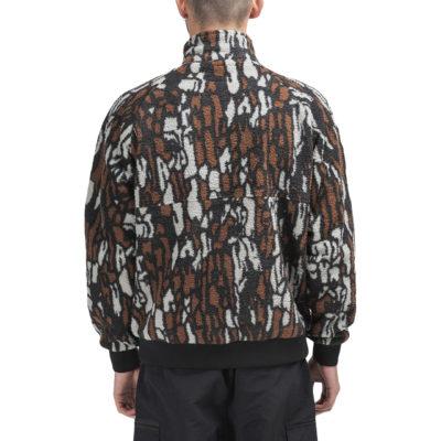 tree bark jacket