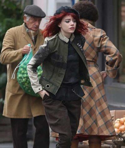 Emma-Stone-Cruella-2021-Cotton-Jacket