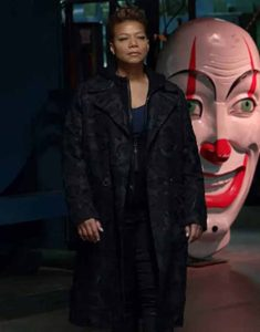Queen-Latifah-The-Equalizer-2021-Robyn-McCall-Black-Trench-Coat