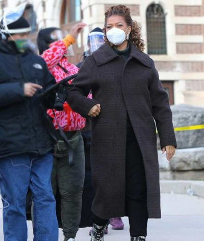Robyn-McCall-The-Equalizer-2021-Queen-Latifah-Black-Coat
