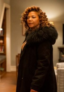 Robyn-Mccall-The-Equalizer-Queen-Latifah-Fur-Collar-Coat