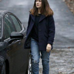 The Blacklist Elizabeth Keen Blazer Coat