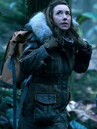 Lost-in-Space-Molly-Parker-Parka-Jacket