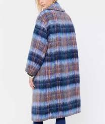 Love Life Claudia Hoffman Plaid Coats
