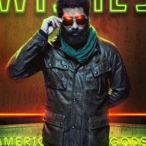 mousa kraish american gods season 2 the jinn leather jacket