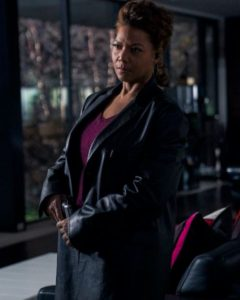 the-equalizer-2021-queen-latifah-leather-coat