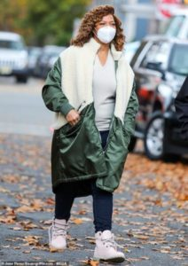 the-equalizer-2021-robyn-mccall-green-white-coat-