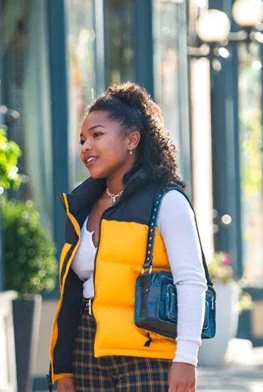 the equalizer laya deleon hayes vest