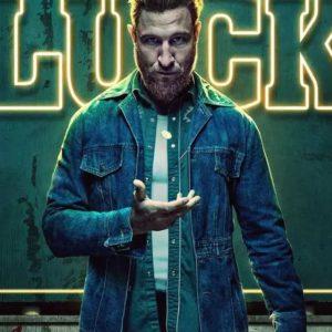 American Gods Pablo Schreiber Denim Jacket