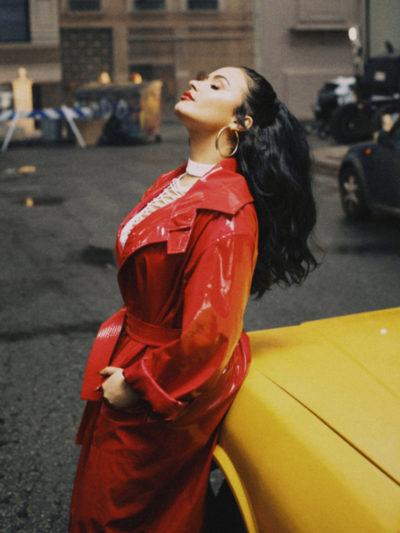Demi Lovato I Love Me Song Coat