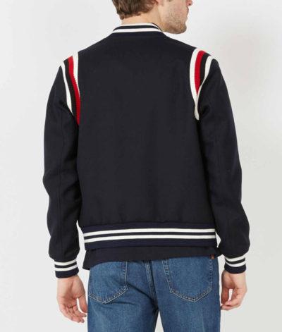 Godzilla Eminem Varsity Jackets