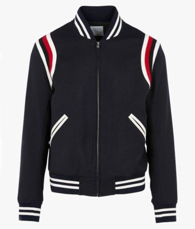 Godzilla Varsity Jacket