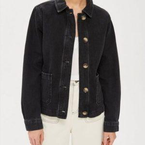 Good Girls Annie Marks Denim Jacket