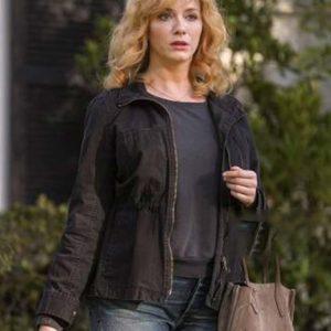 Good Girls Beth Boland Black Jacket