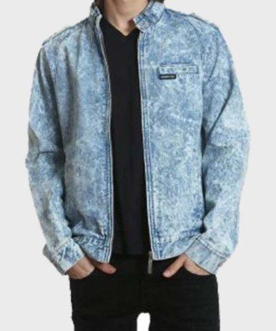 Good Girls Leslie Peterson Denim Jacket