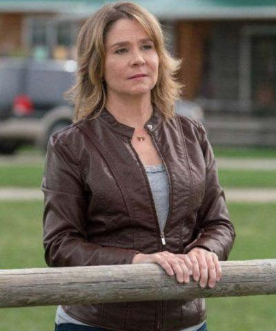 Heartland Lily Borden Jacket