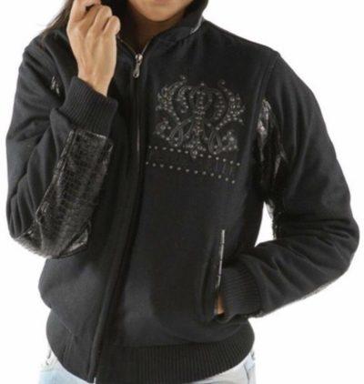 Ladies Pelle Pelle Flawless Jacket