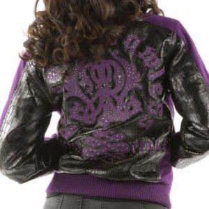 Ladies Pelle Pelle Wool Forever Flawless Jacket
