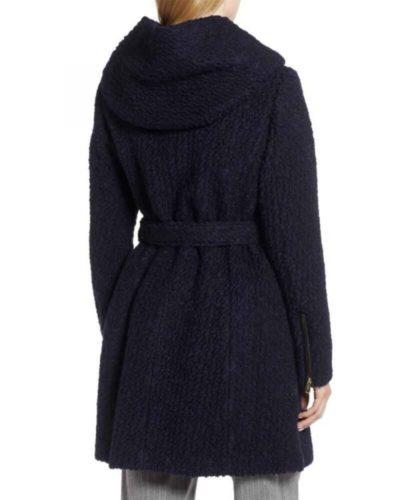 Legacies S03 Hope Mikaelson Wool Coat