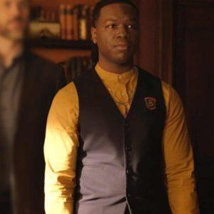 Legacies S03 Kaleb Hawkins Vest
