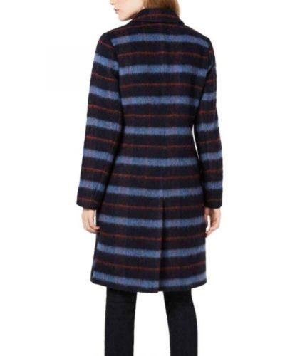 Legacies S03 Lizzy Plaid Coat